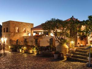 obrázek - Welcome to Melenos. The most authentic hotel in Rhodes