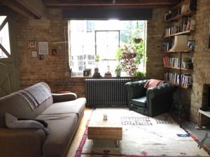 Stylish 2 Bedroom Flat in Southwark - Finsbury