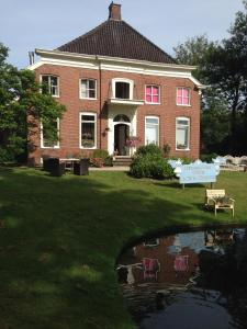 B&B in de Koeienstal - Bunde