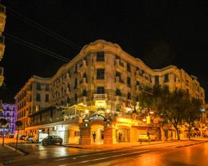 Majestic Hotel, Тунис