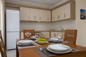 Nijay Apartments No 2 First Floor Front Quiet Location Meganisi Greece