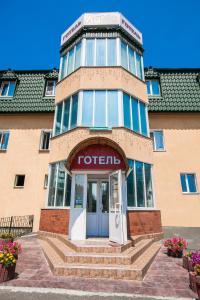 Отель ЛаМа2 , Отели  Киев - big - 61