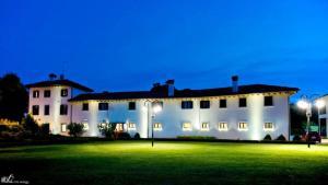 Relais Casa Orter, Vidiecke domy  Risano - big - 48