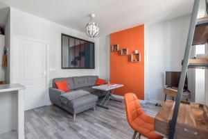 Welkeys - Cuvier Apartment