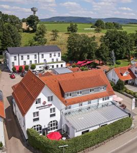 BEST WESTERN PLUS Aalener Römerhotel a.W.L. - Hüttlingen