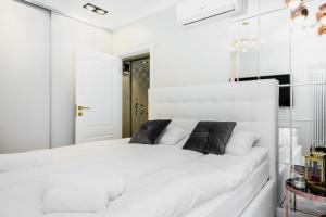 Apartments Boutiq Park by Renters