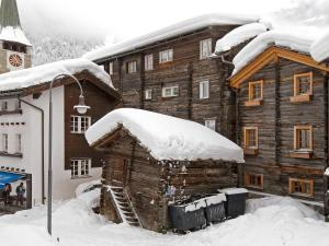 Zermatterchalet - Chalet - Zermatt