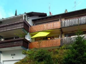 Holiday Home Ortenaublick - Glashütte
