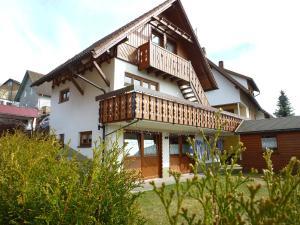 Apartment Haus Schwar1