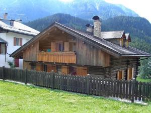 Locazione turistica Casa Lausa.1 - AbcAlberghi.com