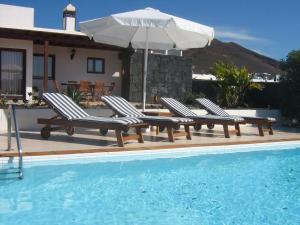 Villa Aguaviva, Playa Blanca