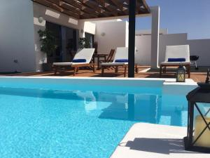 Two-Bedroom Holiday Home Bellavista 1, Playa Blanca - Lanzarote