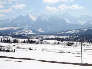 Chalet Czarna Góra