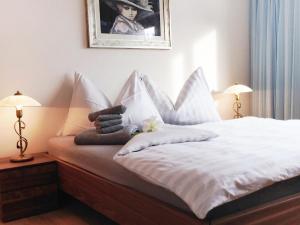Chesa Munt Sulai MSII - Apartment - St. Moritz