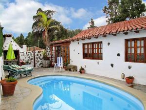 Holiday Home El Lagar, Icod de los Vinos  - Tenerife