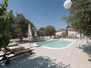 Locazione turistica Rie sun apartment - Bagnolo del Salento