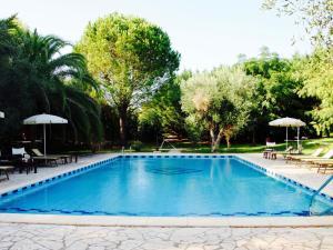 Locazione turistica Villa Ries - Muro Leccese