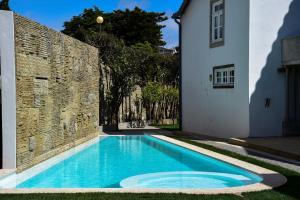 Casa Melo Alvim, Viana do Castelo