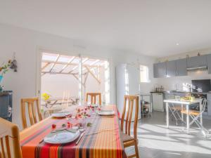 Holiday Home Domaine des dunes