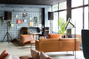 Comfort Hotel Holberg, Берген