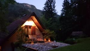 Chalet Iskaretreat