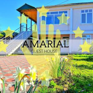 Homestay by the sea Amarial