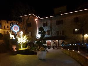 Albergo Cà Cerfogli - Hotel - Acquaria