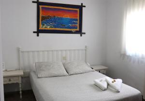 Hostal Milmarcos - Hotel - Zaragoza