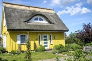 Haus an der Birke - [#58921] - Jagdhaus