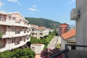Monte Top Martinovic Rooms