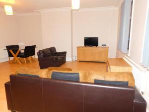 obrázek - DJS - Deluxe Gibraltar St City Apartment