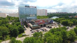 Отель Корстон, Москва