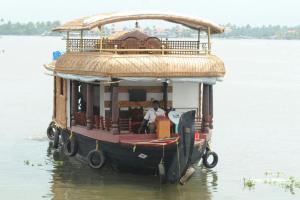 Auberges de jeunesse - Backwater Cruise