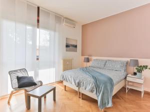 Big apartment near San Siro stadio - AbcAlberghi.com