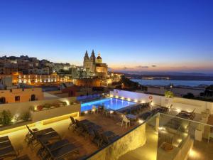 obrázek - Apartment Standart 2 BDR Seas view pergola
