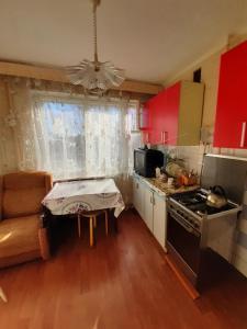 Apartment on Kazanskoye 3 - Afonino