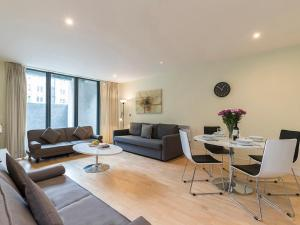 Apartment Antonine Heights - Finsbury