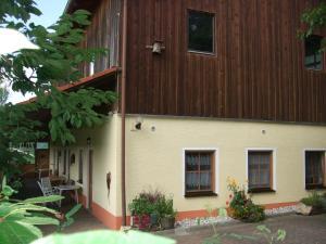 Moierhof - Heinrichskirchen