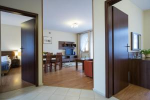 Bellamonte Aparthotel