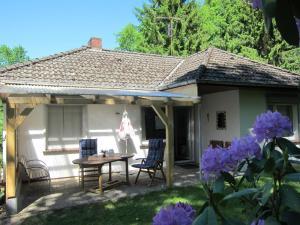 Haus Sonnenschein/Wellness/Ruhe/Relax - Hörpel