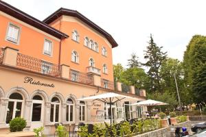 Accommodation in Borgo Val di Taro