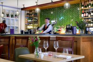 Hallmark Hotel The Queen, Chester (30 of 130)