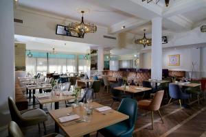 Hallmark Hotel The Queen, Chester (32 of 130)
