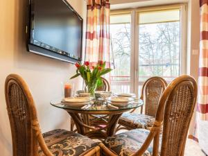 VacationClub – Wileńska Apartament 3