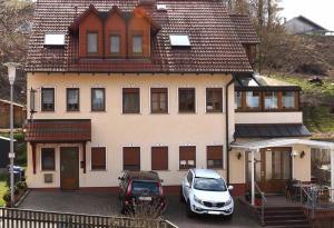 Ferienwohnung im Hainertal - Flörsbachtal