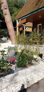 Location gîte, chambres d'hotes Résidence L'araguina dans le département Corse du Sud 2a