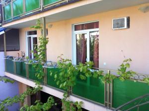 Гостевой дом Ева
