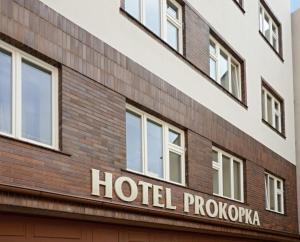 Hotel Prokopka - Praga