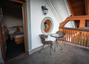 Guesthouse Tulipan, Guest houses  Lesce - big - 12