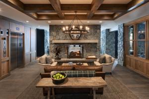 The Snowpine Lodge - Hotel - Alta